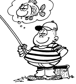 Oulovistye mormychki sur le gardon pour la pêche dhiver