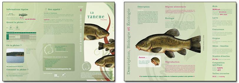 Brochure à télécharger sur la tanche